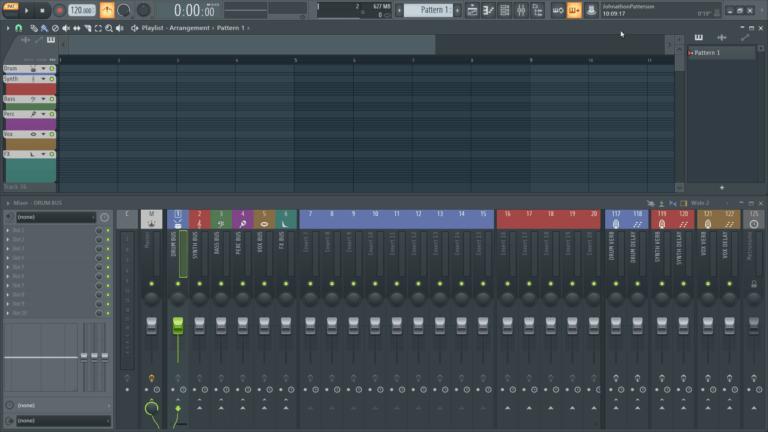 פרוטי לופס תוכנה לעריכת מוזיקה